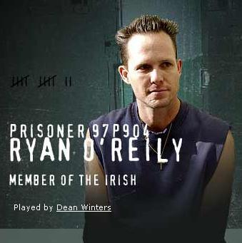 Ryan O'Reily